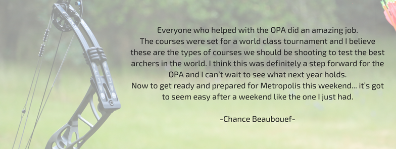 chance opa quote